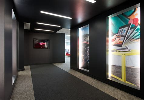 Lenovo Corporate Office by Lenovo S Office Uk Office Furniture Malaysia