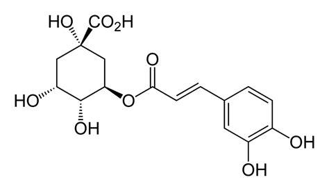 Chlorogenic Acid Wikiwand