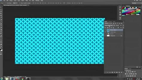pattern download for photoshop cc how to create simple blue ocean waves like pattern