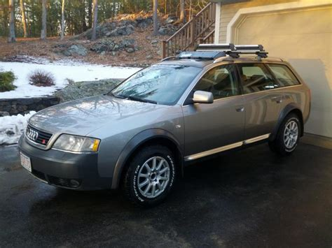 Audi A6 Offroad by Offroad Allroad Page 6 Audiworld Forums
