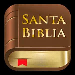santa biblia reina valera 1960 para android gratis tactils