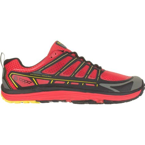athletic running shoes topo athletic runventure trail running shoe s