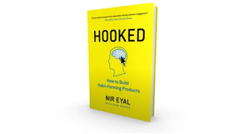 Hooked How To Build Habit Forming Products Orlando