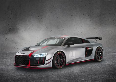 Gray Is The New by Wallpaper Audi R8 Lms Gt4 Sport Car Gray 2017 New York