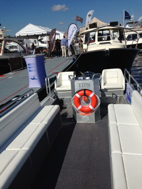 annapolis boat show shuttle 2014 annapolis powerboat show custom boats ocean city md