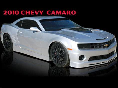 2010 camaro ss ground effects rk sport 40011000 2010 2014 camaro ss ground effects