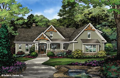 Donald Gardner House Plans One Story Home Plan 1426 Now Available Houseplansblog Dongardner