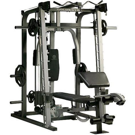best home gym bench gold s gym platinum home gym exercise fitness home