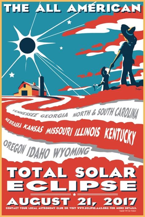 total eclipse of the hunt books all american total solar eclipse poster my science shop