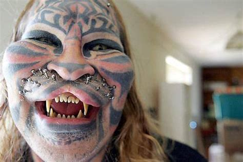 More Best Worst Bodies by The World S Worst Piercings