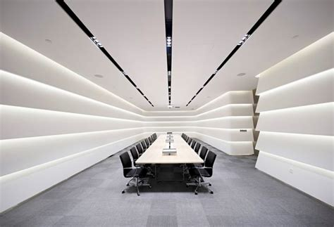 Six Award Winning Modern Conference Room Designs That Will Infuse You with Envy  90 Degree