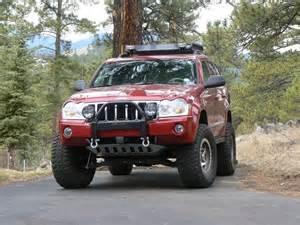 jeep grand wk jeep grand wk push bar garage