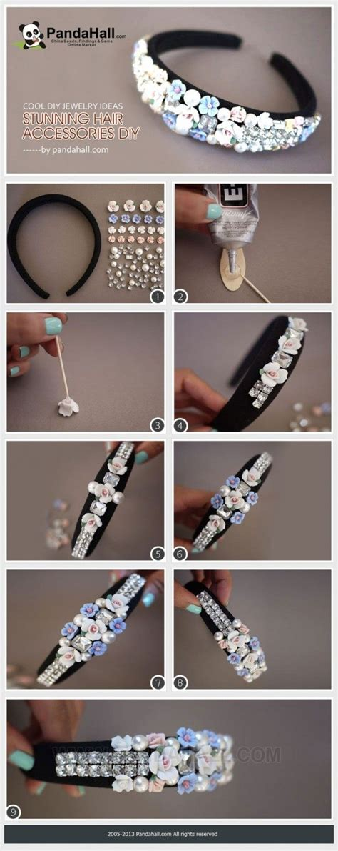 Easy Diy Hair Accessories by Baby Hair Accessories Diy Easy