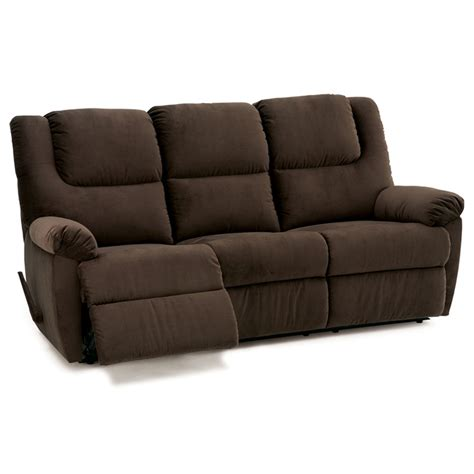 palliser loveseat palliser leather reclining sectional
