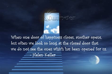 Windows That Dont Open Inspiration Motivational Quotes About Doors Quotesgram