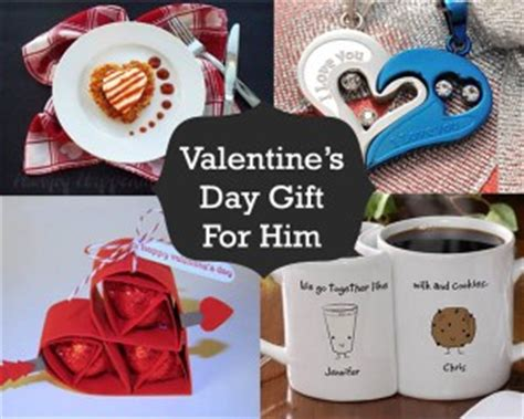 what can a give boyfriend for valentines day valentines day gift ideas for him for boyfriend and