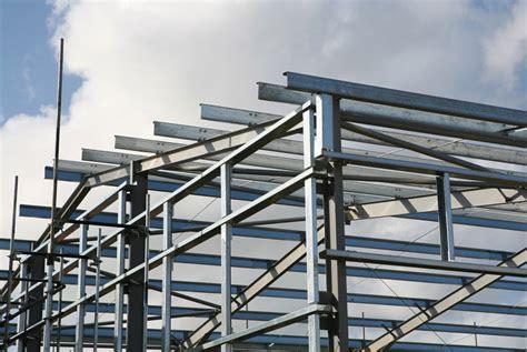 imagenes de estructuras naturales estructuras estructuras met 225 licas naves desmontables prefabricadas
