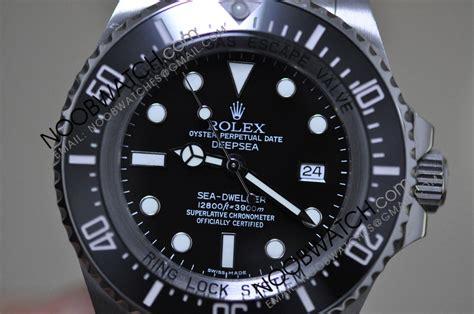 noob factory replica rolex deepsea seadweller v7 superclone best replica rolex watches