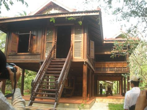 home design company in cambodia 1000 images about cambodian khmer wooden house on