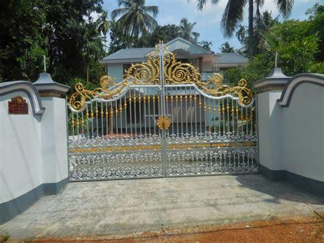 house gate design bliphone kerala home gate designs loversiq