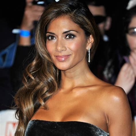 filipino celebrity 2015 news nicole scherzinger manages to go anonymous in first london