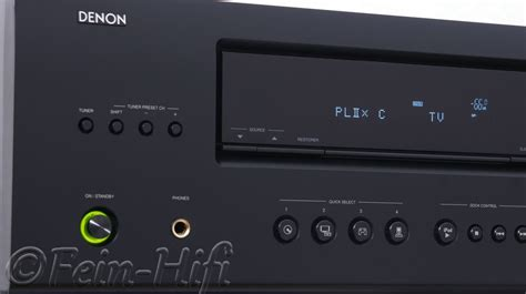 Denon Avr 1312 5 1 denon avr 1312 hdmi 3d 5 1 heimkino av receiver