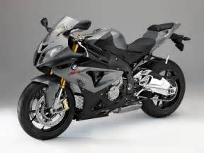 Bmw Motor Cycles Bmw S1000rr