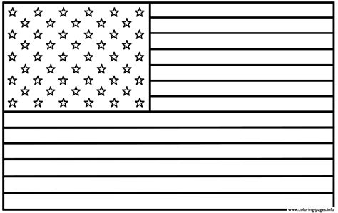 pages book info american flag coloring pages printable