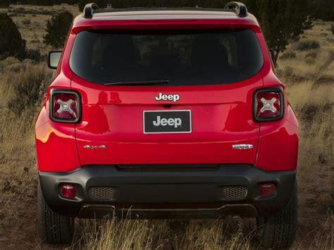 jeep renegade suv india launch price specs features engine interior