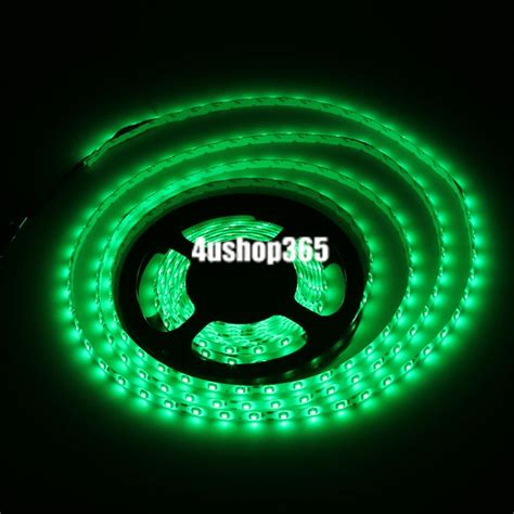3528 5050 5m Full Color Warm White 300 Leds Smd Flexible 5m Led Light
