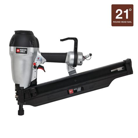 porter cable 23 1 3 8 in pin nailer pin138 the