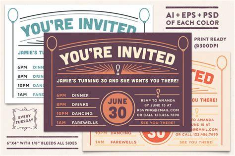 printable umembeso invitations freebie printable invitation postcard every tuesday