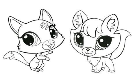 Littlest Pet Shop Lps Blogi Lps V 228 Rityskuvia Coloring Coloring Pages For Little Girls L