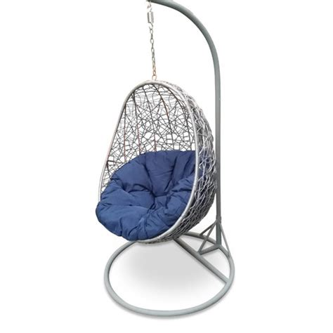 cacoon swing chair cocoon hanging chair temple webster