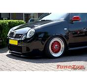 Lupo Gti  TuneZup Photos Et Vid&233os Tuning 6334