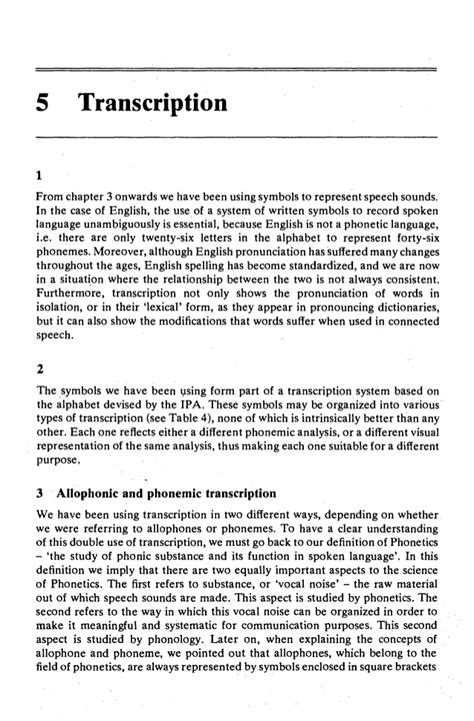 dissertation abstract international dissertation abstracts international phonetic alphabet