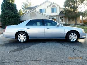 Used Cadillac Dts 2006 2006 Cadillac Dts Pictures Cargurus