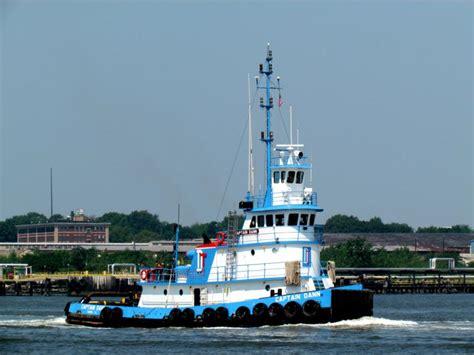 tug boat captain jobs tugboat captain