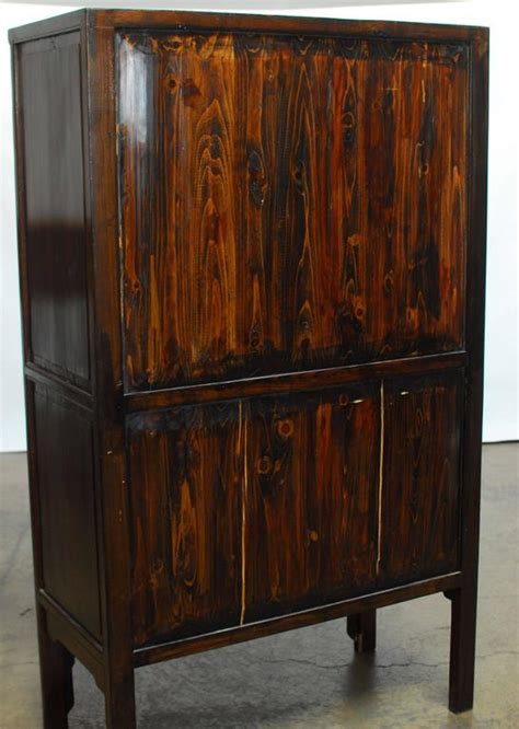 chinese kitchen cabinets for sale chinese kitchen cabinet armoire for sale at 1stdibs