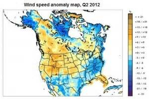 u s winds show deviation from term average