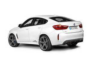 2016 bmw x6 m by ac schnitzer picture 651693 car