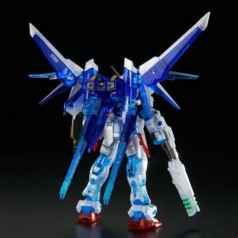 Gundam Rg 1 144 Build Strike Package Bandai p bandai rg 1 144 build strike gundam package rg system image color release info