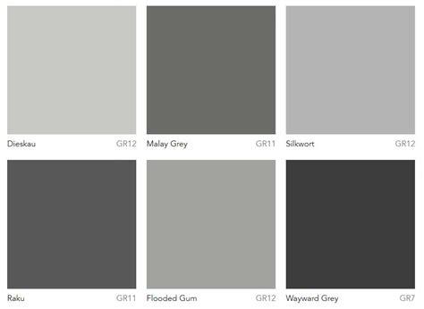 dulux goose  interiors  color  interior