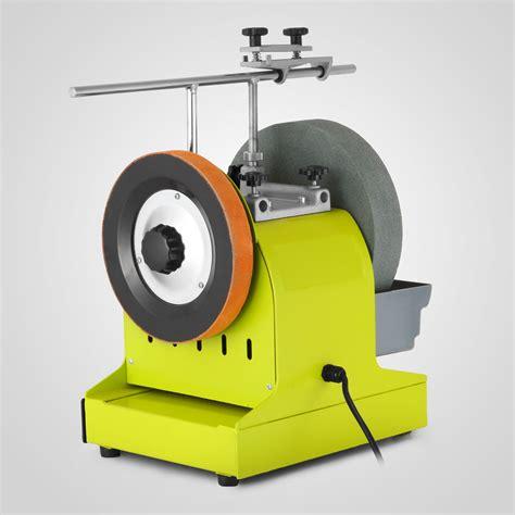 best variable speed bench grinder wet dry stone grinder sharpener variable speed sharpening