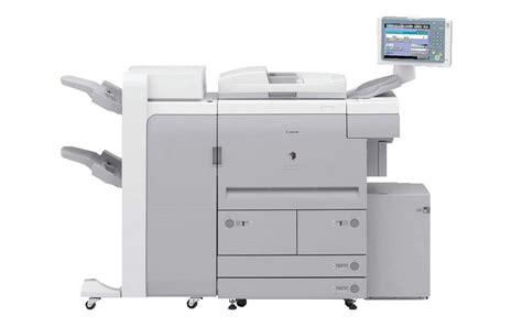 Printer Canon Copy canon imagerunner 7095 printer copierguide