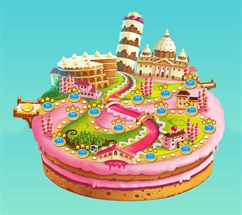 map themed games gamasutra junxue li s blog cookie jam sweet floating