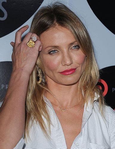 cameron diaz engagement ring price 171 buy me a rock