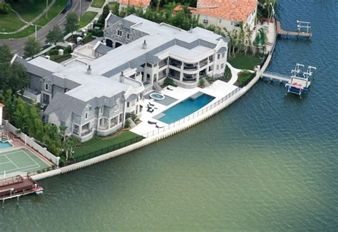 derek jeter house davis islands ta florida
