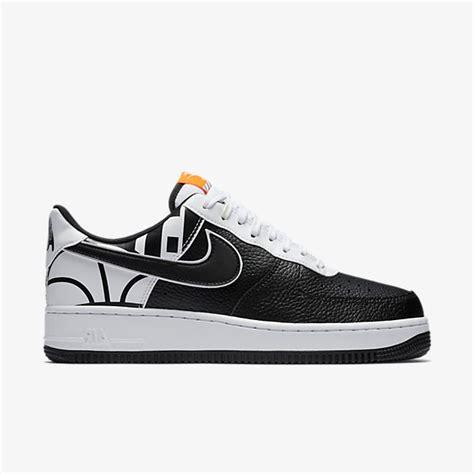 Diadora White Black Tennis 270 Low Sneaker 1 nike air 1 low black white 99kicks sneaker releases