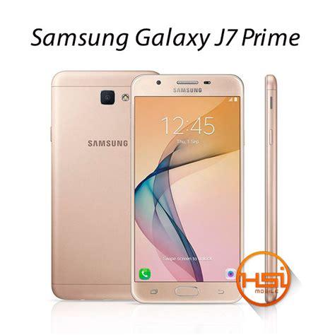 Samsung J7 Lte samsung galaxy j7 prime duos lte 16gb hsi mobile